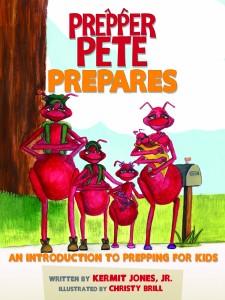 Prepper Pete